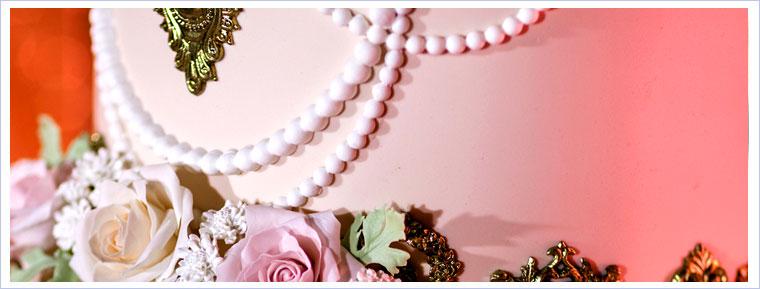 Sugar Pearls - Pearlized