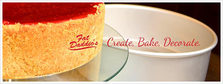 Fat Daddio's Cake Pans