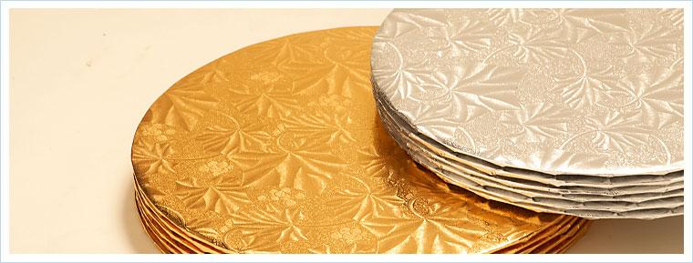 12,14,16,18custom cake boards cake boards gold cake drum cake plate Custom Cake Drum wedding cake boards