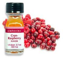 1 Dram Lorann - Cran Raspberry