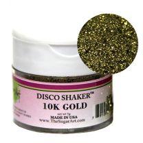 Disco Shaker 10K Gold, 5 grams