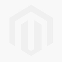 """12"""" White Round Masonite Cake Board Marble Pattern - 6 mm thick, Pack of 6"""