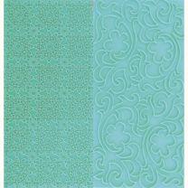 Impression Mat - Vintage Lace Set of 3