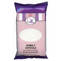 Isomalt Crystals 1# Bag