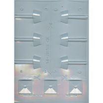 Cp Press & Mold - Grad Cap Pkg/3