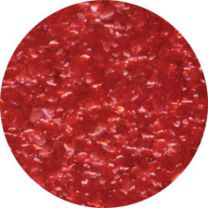1/4 oz Edible Glitter - Red