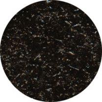 1/4 oz Edible Glitter - Black