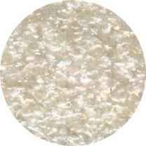 1/4 oz Edible Glitter - White