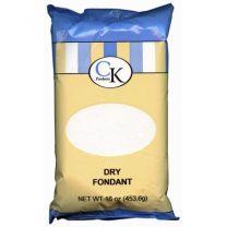 Dry Fondant 1# Bag