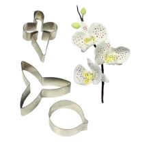 PME Moth Orchid Cutter Set