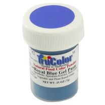 TruColor Natural Royal Blue Gel Paste Color, 7g