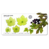 Grape Vine Leaf Cutter