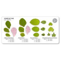 JEM Leaf Veiner Set 1