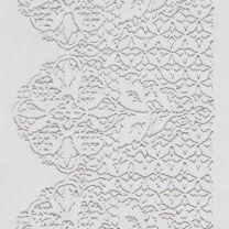 Impression Mat - Lace Scalloped