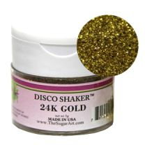 Disco Shaker 24K Gold, 5 grams