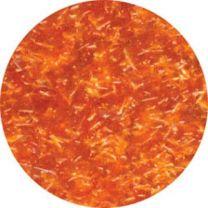 1/4 oz Edible Glitter - Orange