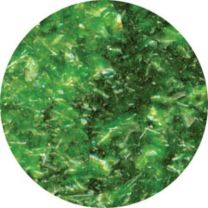 1/4 oz Edible Glitter - Green