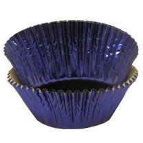 Blue Foil Baking Cups, 500 ct.