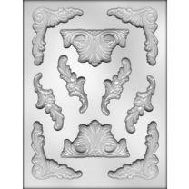 Smaller Baroque Designs