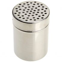 10-Ounce Shaker with Coarse Holes