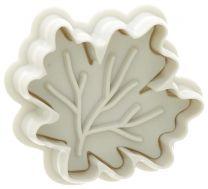 Leaf Plunger Cutter