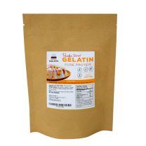 Beef Powder Gelatin, 16 oz by Cake S.O.S