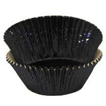 Black Foil Baking Cups, 500 ct.