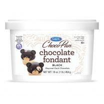 ChocoPan Black Covering Chocolate 1#
