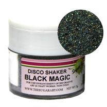 Disco Shaker Black Magic, 5 grams