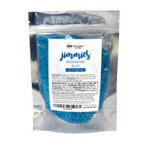 4 oz Jimmies - Blue