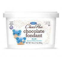 ChocoPan Blue Covering Chocolate 1#