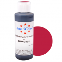 Americolor 4.5 oz Burgundy