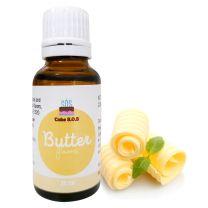 Butter Flavor, 20 ml