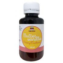 Butter Vanilla Emulsion, 100 ml