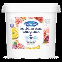 Satin Ice Buttercream Icing Mix 10#