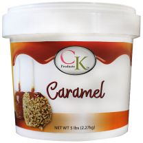 CK Caramel Tub 5#