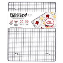 """Cooling and Baking Rack 14""""x17"""""""