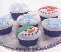 Cupcake/ckie Texture Tops - Winter