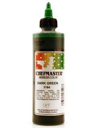 Chefmaster Dark Green - 9 oz