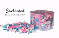 Edible Flakes - Enchanted Mix