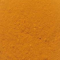 Elite Color Exotic Orange Dust, 2.5 grams