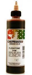 Chefmaster Fleshtone - 9 oz