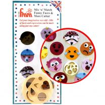 Funny Faces & More Cutter