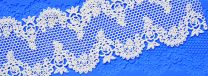 Taylor Rose Silicone Lace Mat