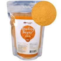 Sanding Sugar Gold 16 oz by Cake SOS
