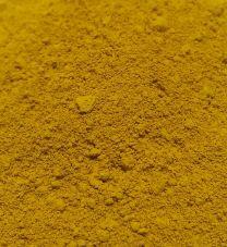 Elite Color Golden Leaf Dust, 2.5 grams