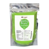 Sanding Sugar Grass Green, 32 oz