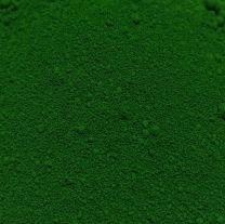 Elite Color Green Leaf Dust, 2.5 grams