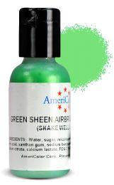 Amerimist Green Sheen .65 oz