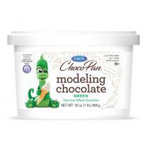 ChocoPan Green Modeling Chocolate 1#